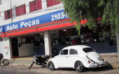 Relíquias Automotivas | Fusca 66 AP de Abílio Neto