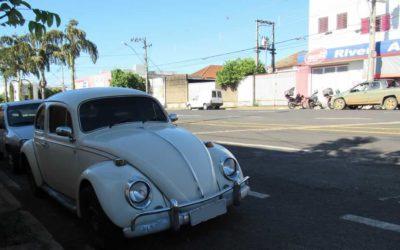 Reliquias Automotivas | Fusca 69 de Luiz Carlos