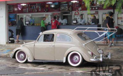 Reliquías Automotivas | Fusca 68 Thiago Palandi