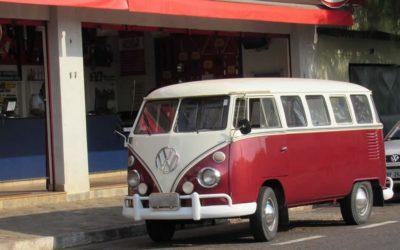Relíquias Automotivas | Kombi 1963 Sr. Geraldo