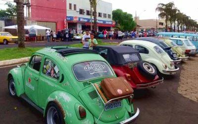 10º Pit Stop River – Encontro de carros antigos e exóticos