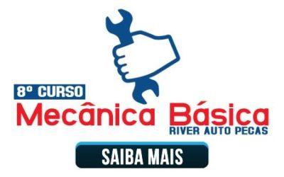 Curso de Mecânica Básica | River Auto Peças – Uberaba MG