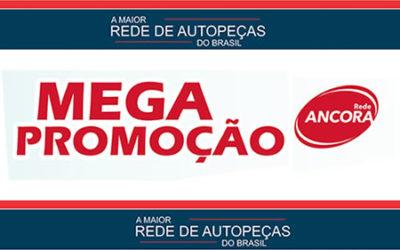 Mega Promoção Rede Âncora